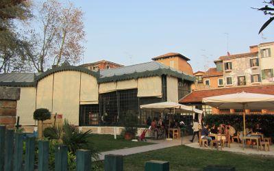 Serra dei Giardini – Venezia