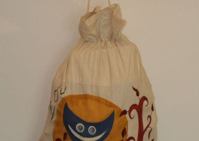 Sacco bimbo – Baby bag