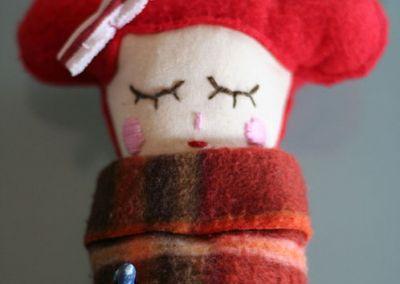 Bamboline – Dolls