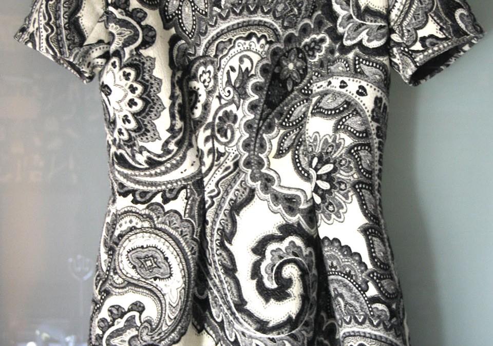 Vestito – Dress