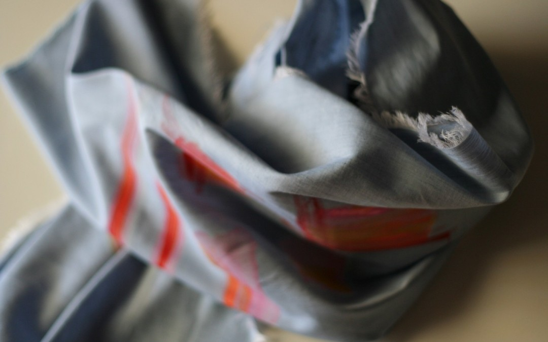 Sciarpe in cotone – Cotton scarves